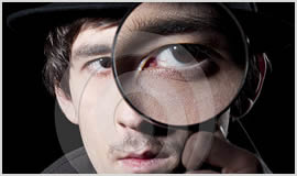 Professional Private Investigator in Sale
